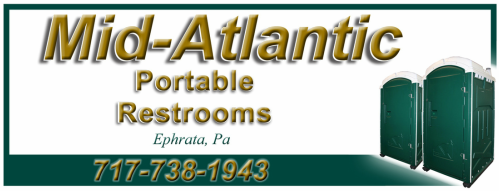 Mid-Atlantic Portable Restrooms